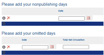 nonpublishing-days